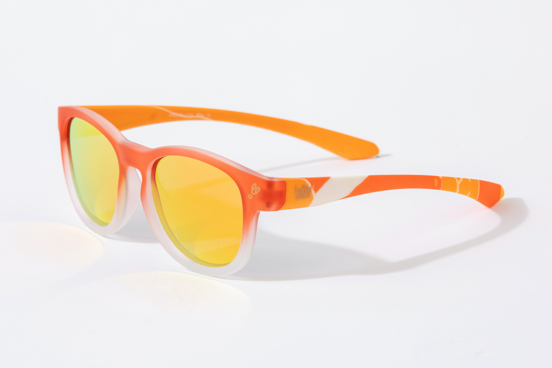Hello & Group Kids Polarized Sunglasses NYC Collection
