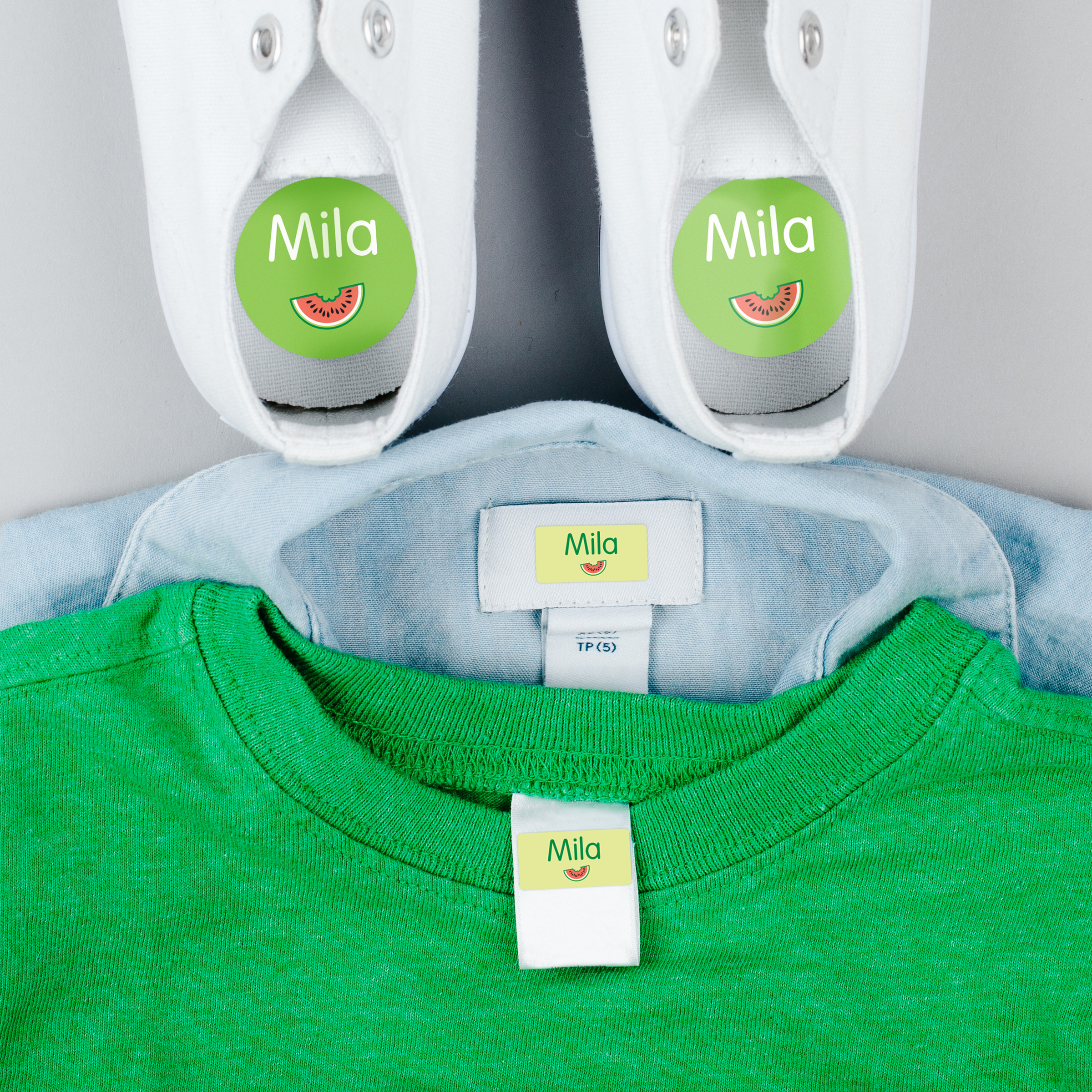 Clothing Label Pack by Mabel's Labels