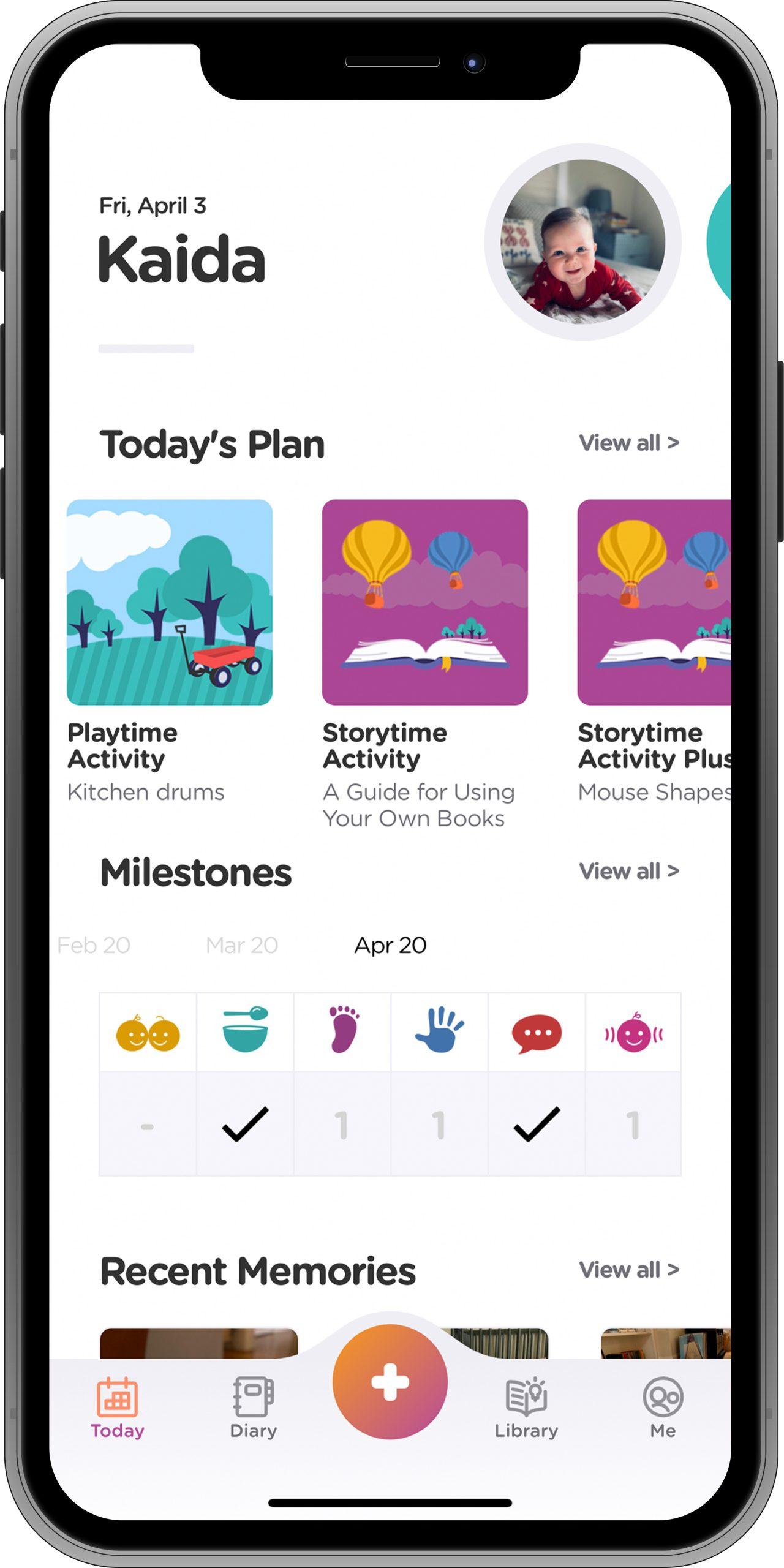 ParentPal App