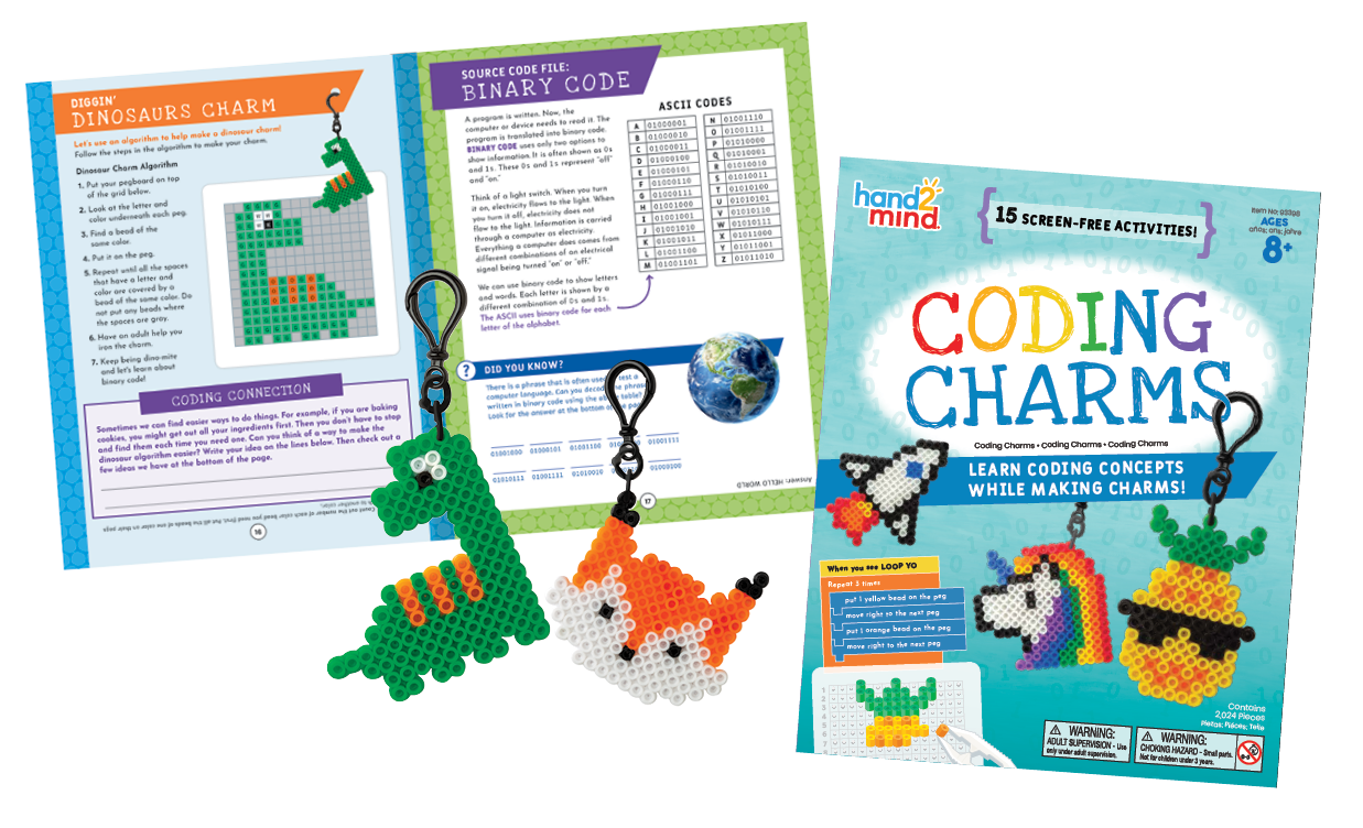 Coding Charms
