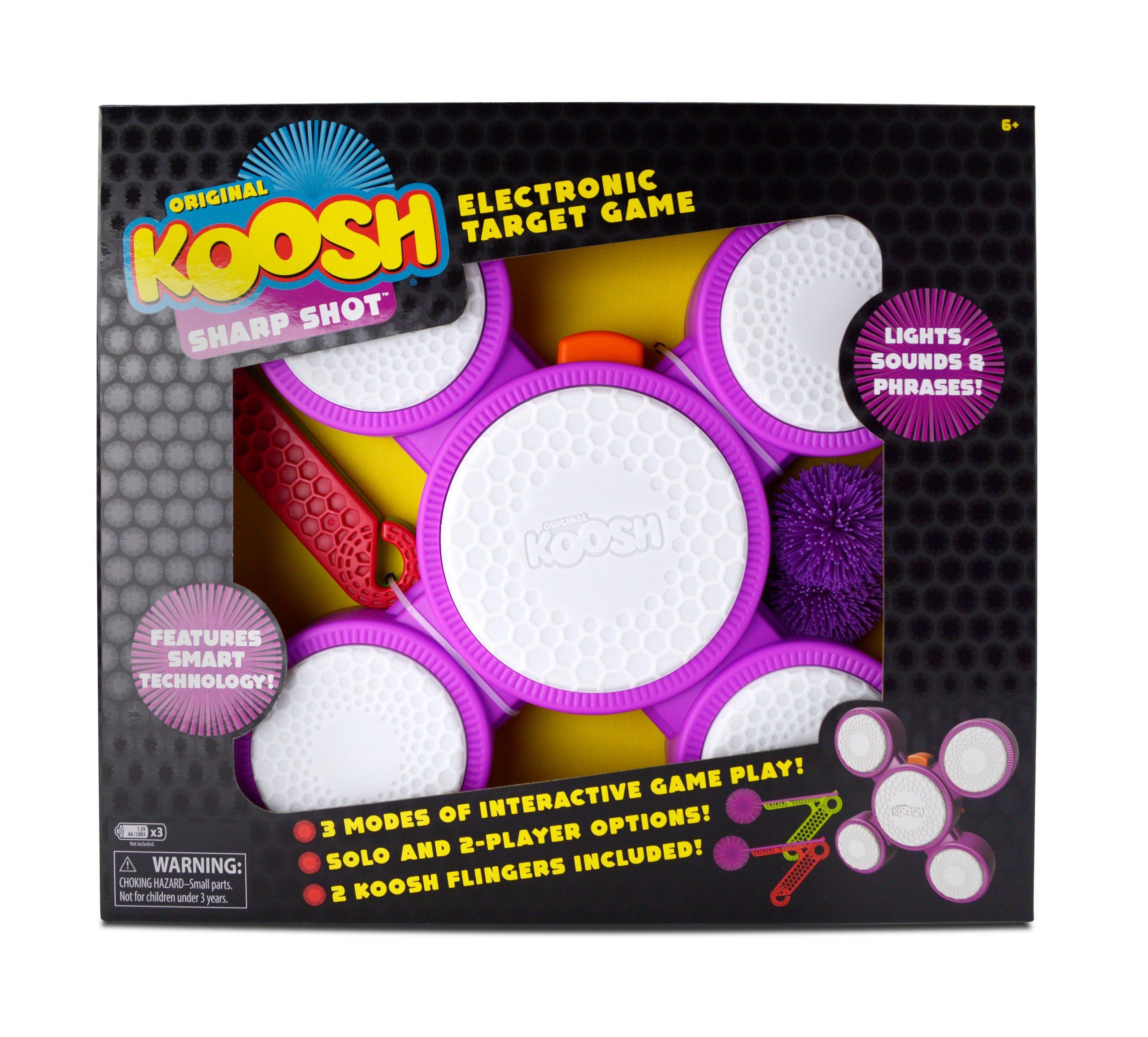 Koosh® Sharp Shot