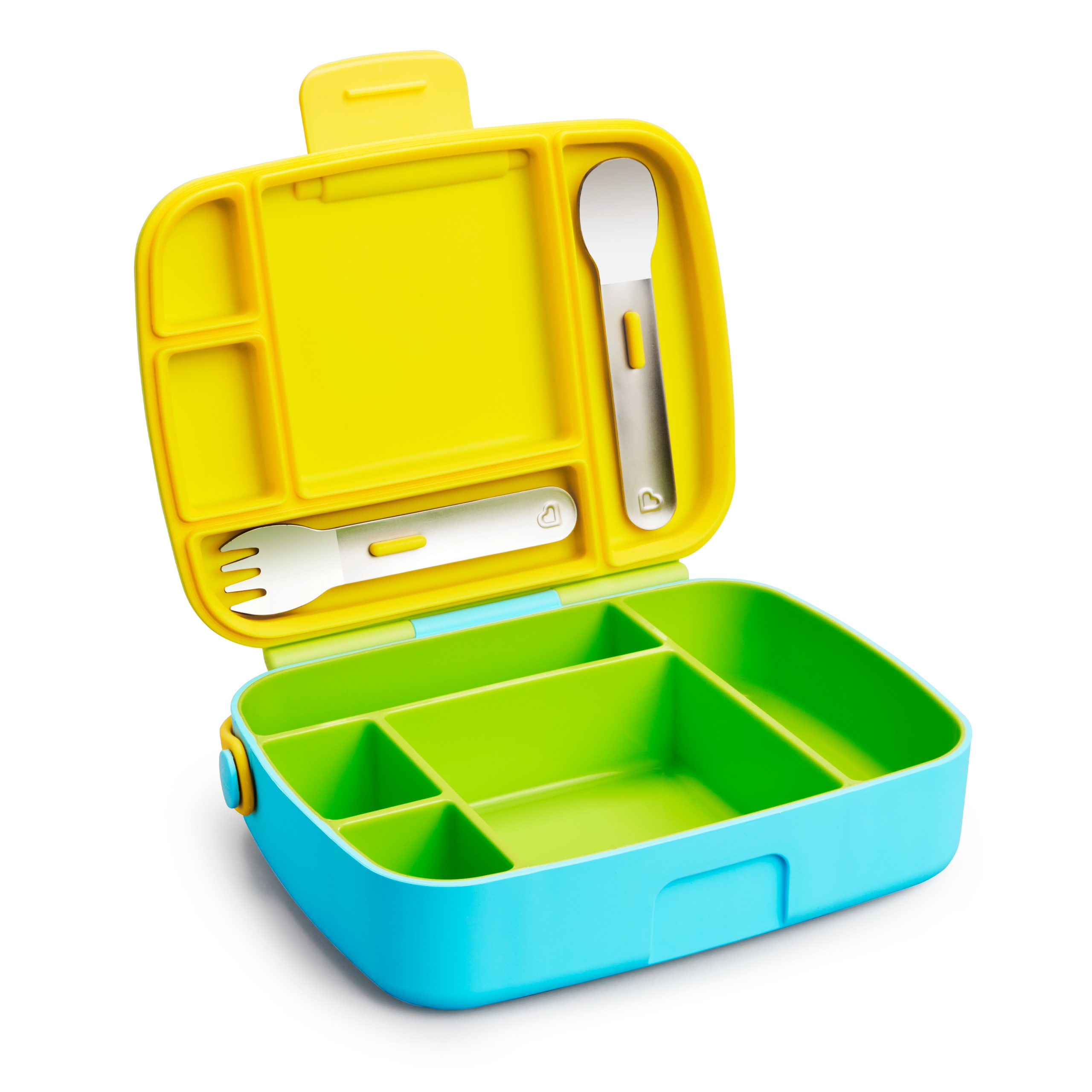Lunch™ Bento Box with Utensils