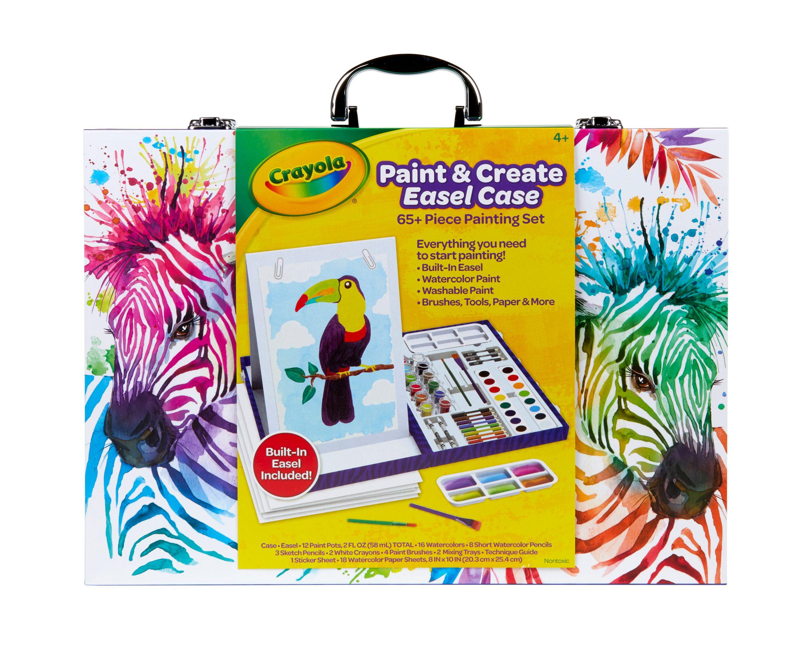 Paint & Create Easel Case