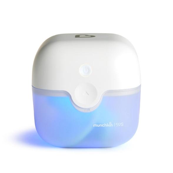 59S Mini Portable UV-C Sterilizer+