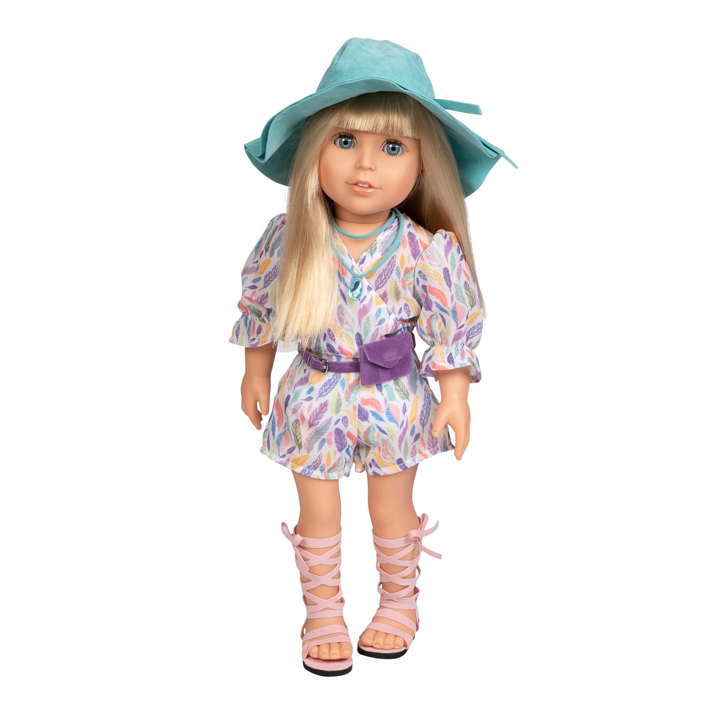 Adora Amazing Girls 18-inch Doll Claire