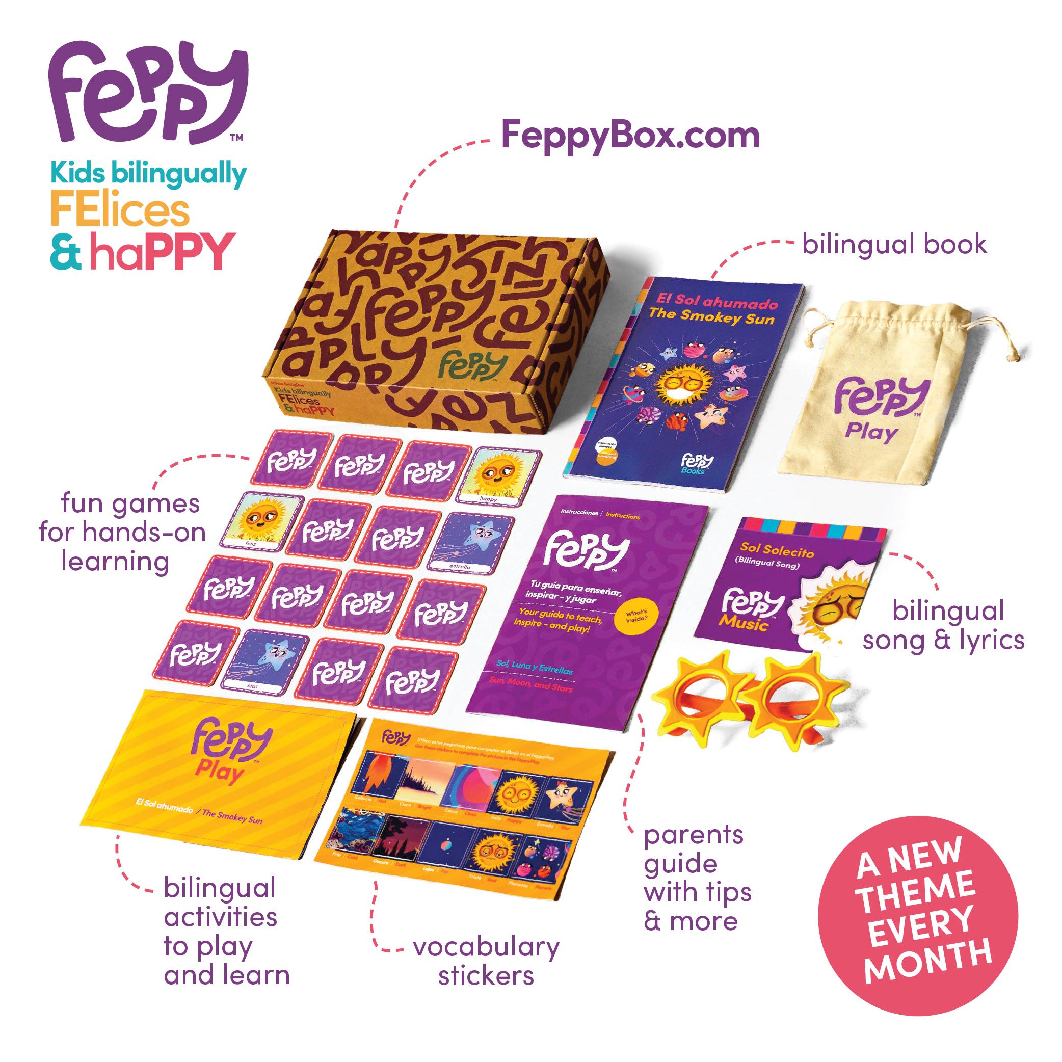 FeppyBox