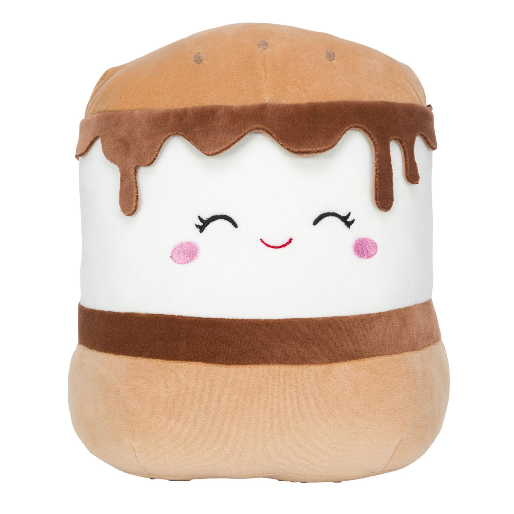 Squishmallow Food Squad