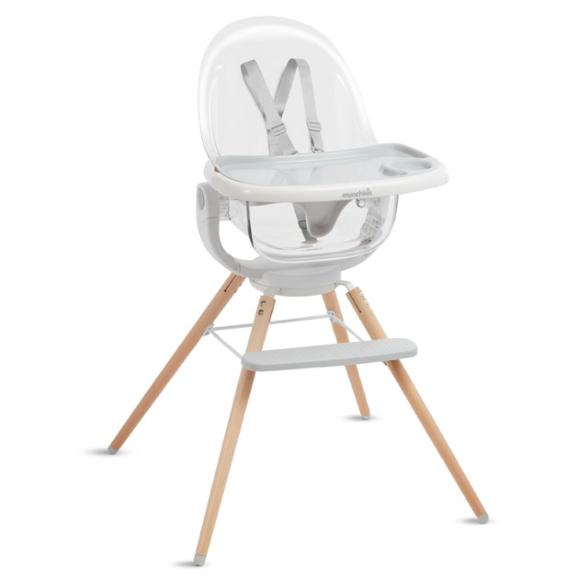 360° Cloud™ High Chair