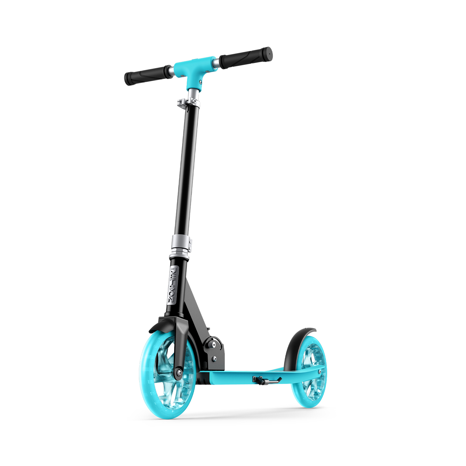 Hex Scooter
