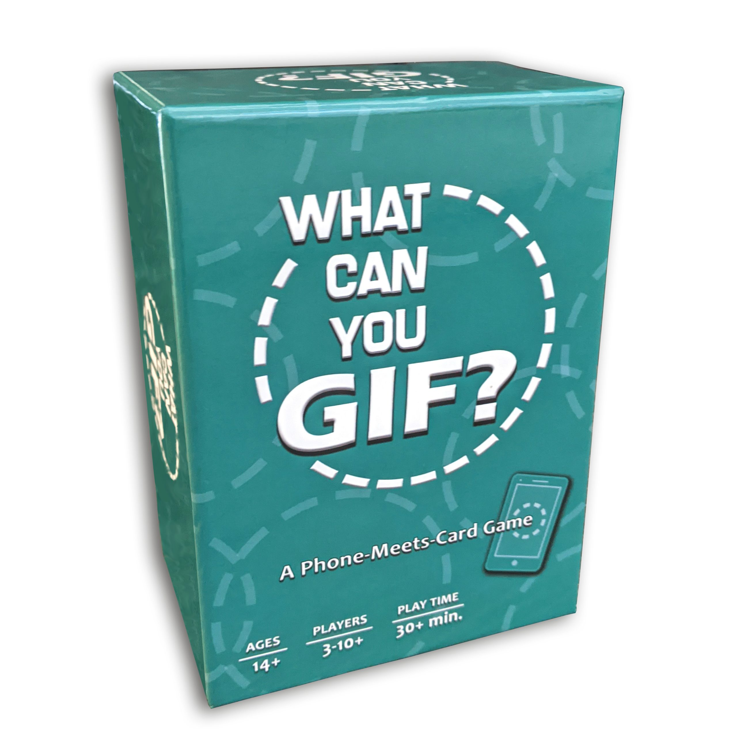 What Can You GIF?