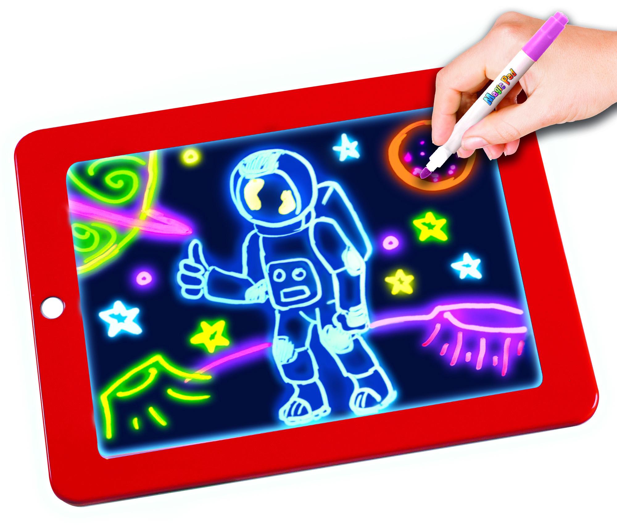 MagicPad™