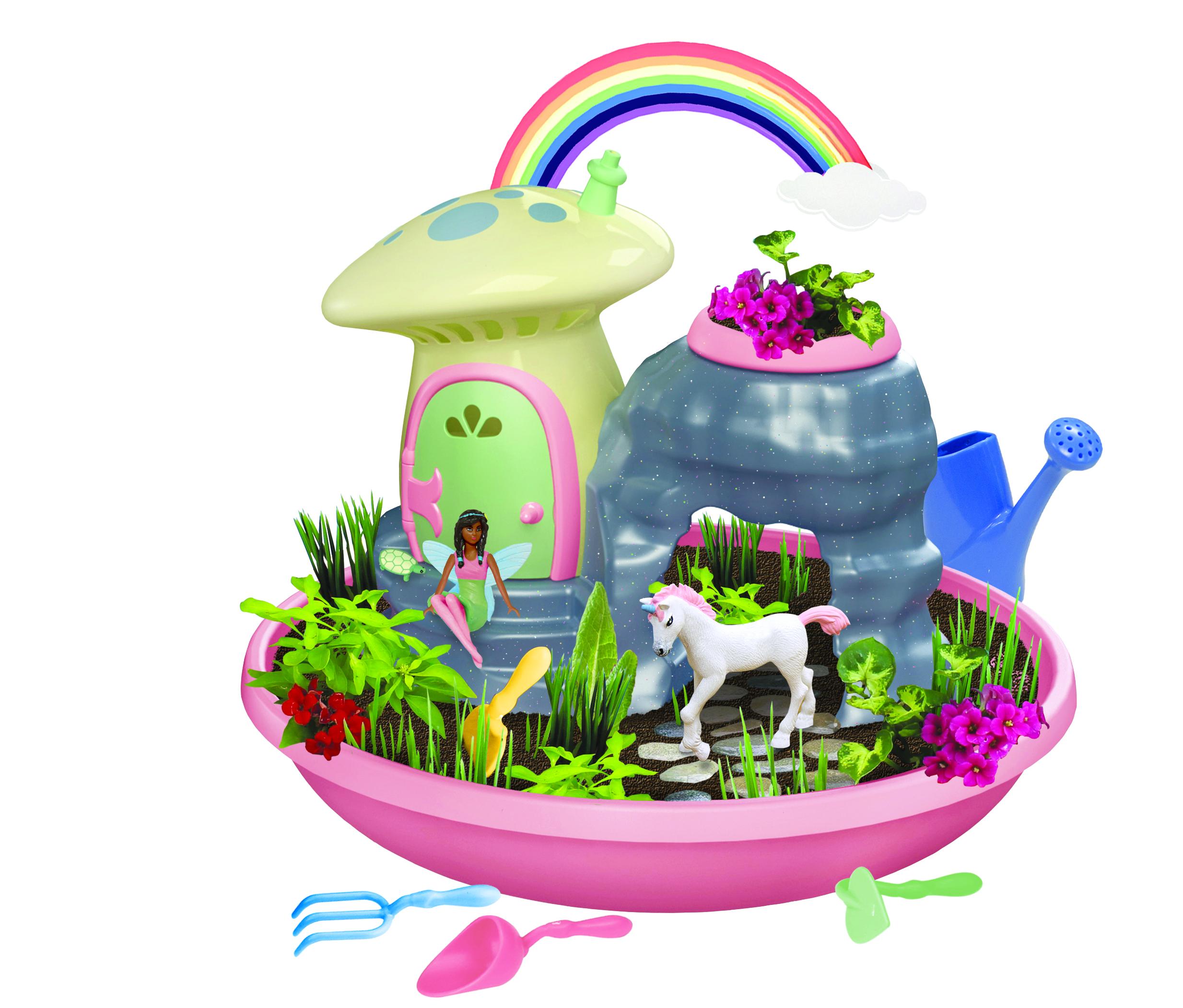My Fairy Garden Unicorn Paradise™
