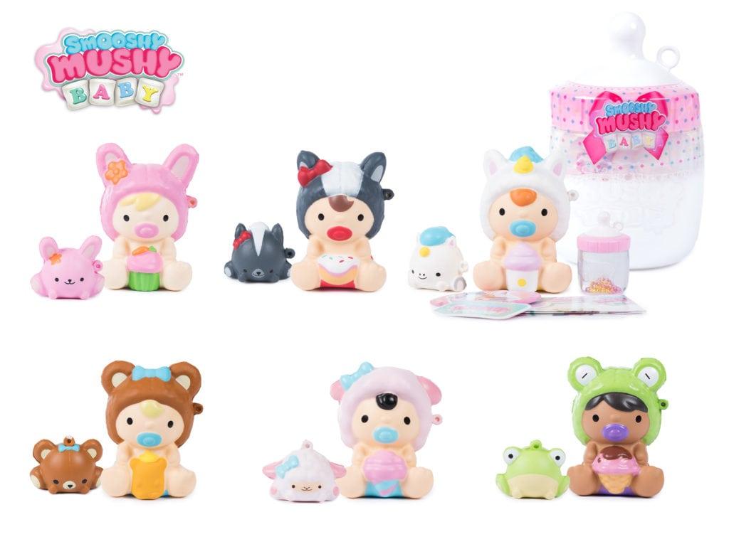 Smooshy Mushy Babies Best Toy Reviews Nappa Awards