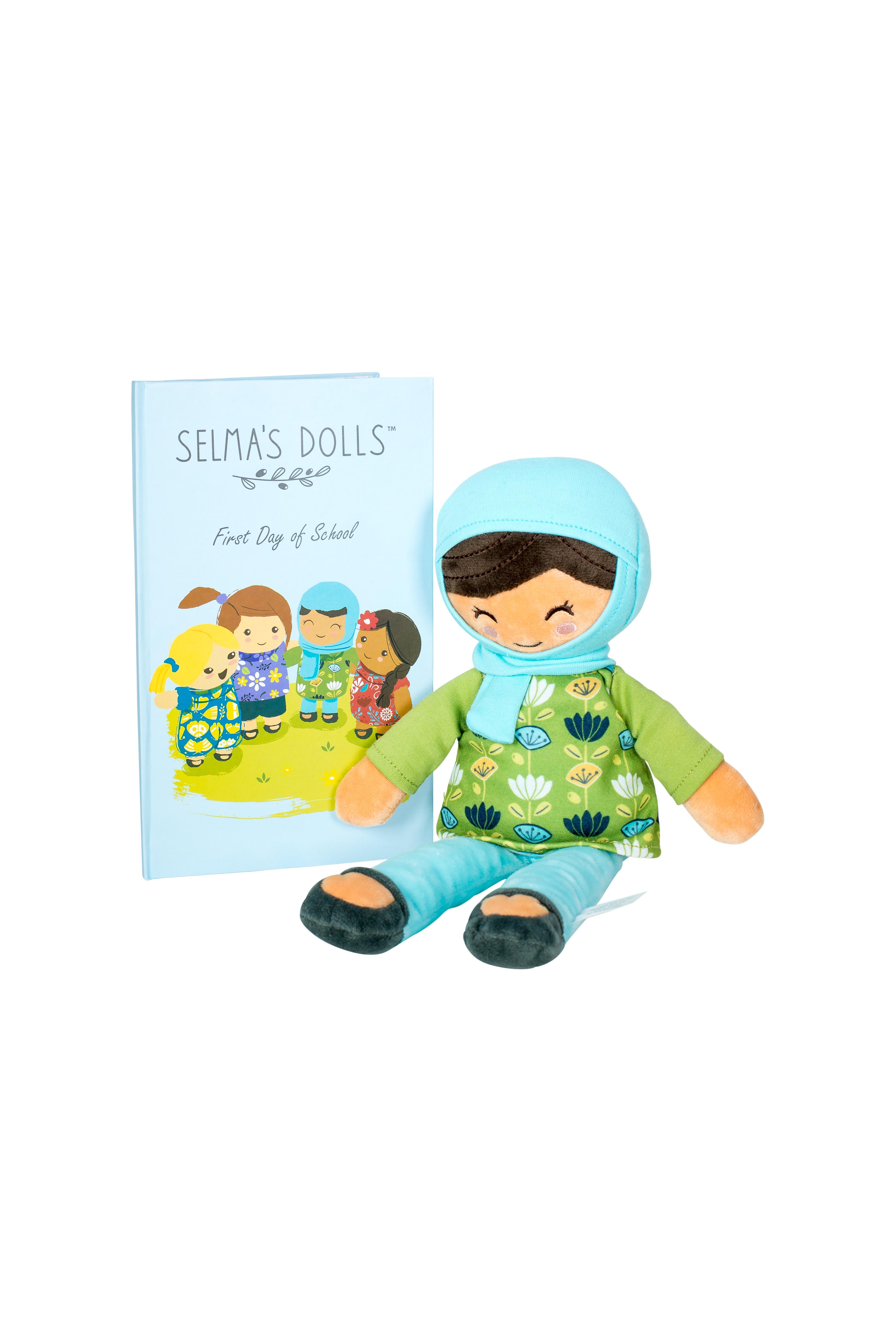 Selma's Dolls – Annie, Lola, Ameena