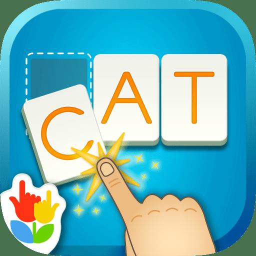 LetterSchool – Spelling Words!