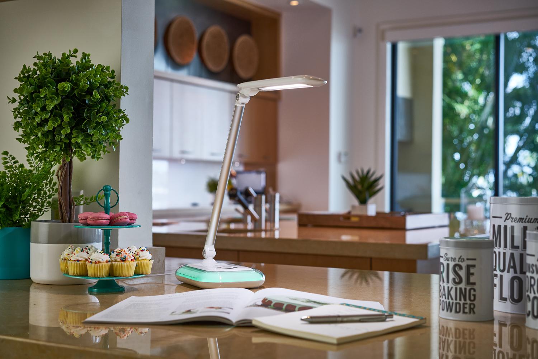 OttLite Wellness Series Glow Lamp